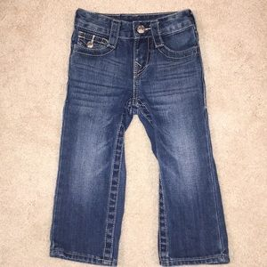 True Religion Straight Jean